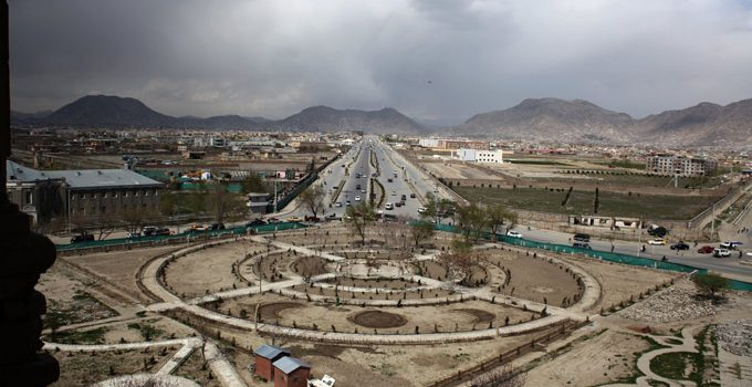 History of Afghanistan in a Specific Point of View