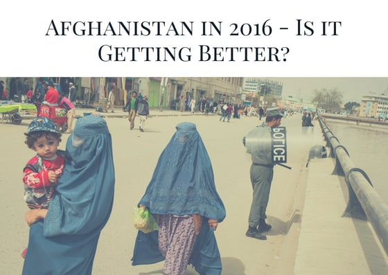 2016 in afghanistan