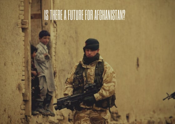 future for afghanistan