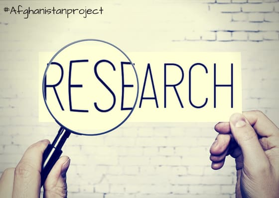 project research